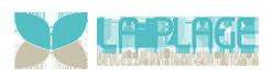 La Plage Beauty & Relax Logo
