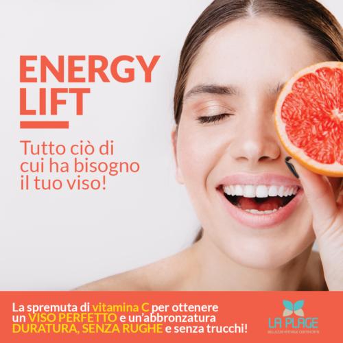 energy lift