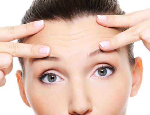 Come prevenire le rughe del viso